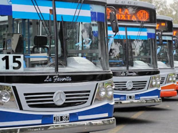 La intendenta Mónica Fein quiere avanzar hacia un sistema de transporte regional