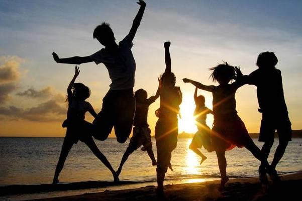 Adolescentes de vacaciones: violencia y falta de controles