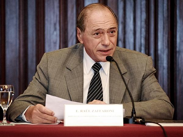 Impugnaron a Zaffaroni como defensor de Axel López en el jury de enjuiciamiento