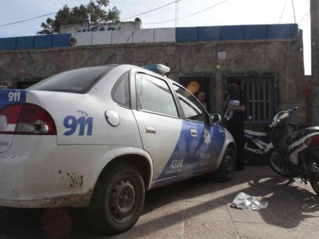 Tres homicidios en doce horas, dos en Rosario y el tercero en Villa Gobernador Gálvez