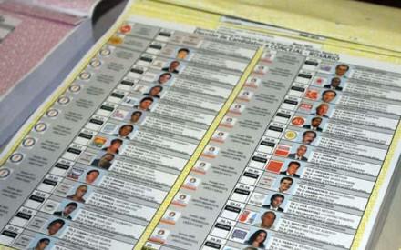 Elecciones 2013 - Listas
