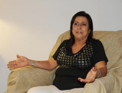 La Jueza Cosgaya precisó la hora a la que la llamaron por la Mac de Medina