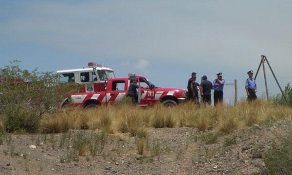 Hallaron la avioneta que estaba perdida en el norte de Santa Fe