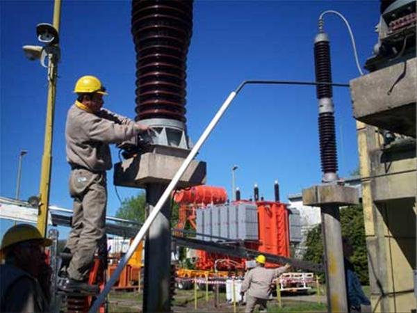Análisis de la Empresa Provincial de la Energía