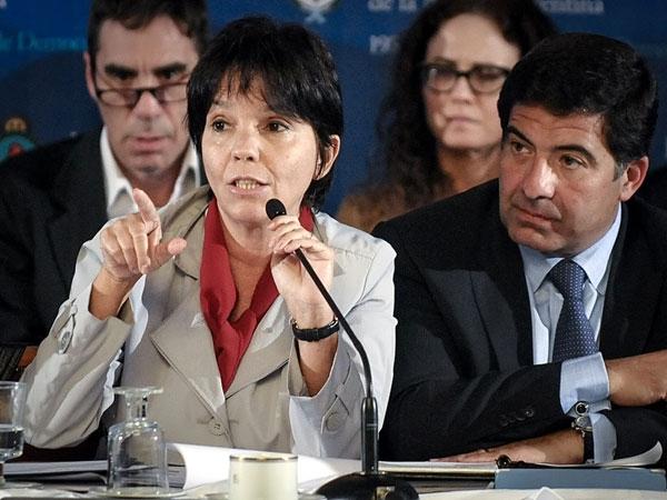 Una misión del GAFI llega a la Argentina y evaluará la nueva ley de blanqueo