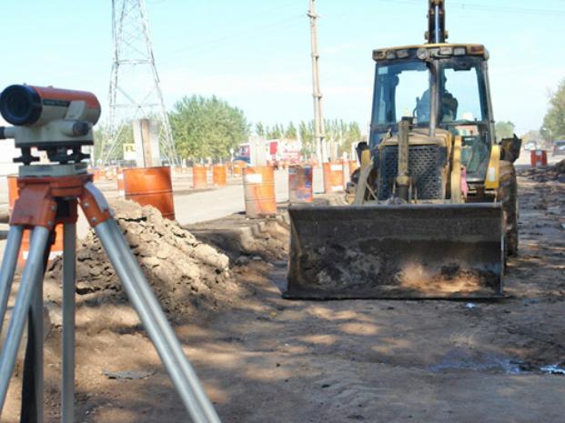 Convocan a la primera consulta pública por la traza de la autovía de la ruta 33