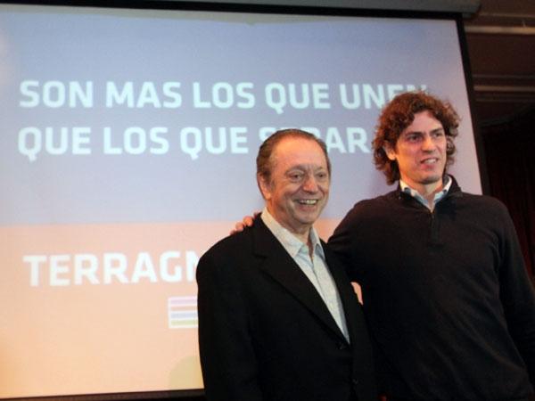 Rodolfo Terragno: