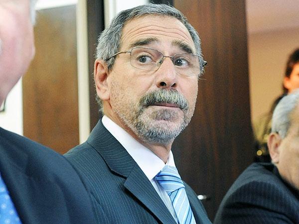 No descartan que tras la feria pidan la detención de Ricardo Jaime por otra causa