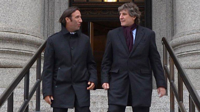 Para la Corte de Nueva York, la Argentina es un
