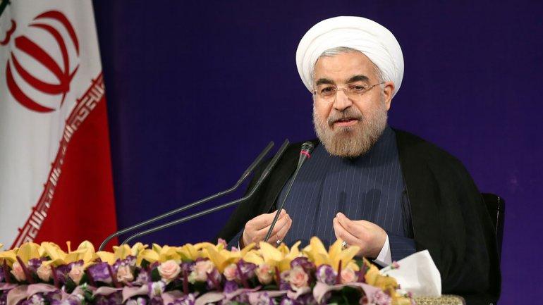 Irán condenó el uso de armas químicas, pero no a Al Assad