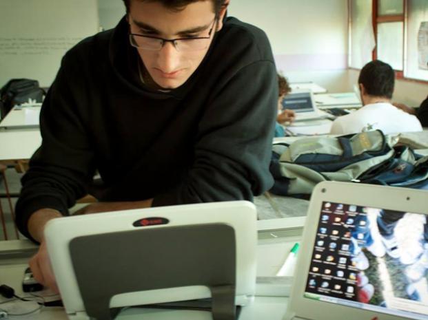 Computación, una carrera universitaria con alta demanda laboral