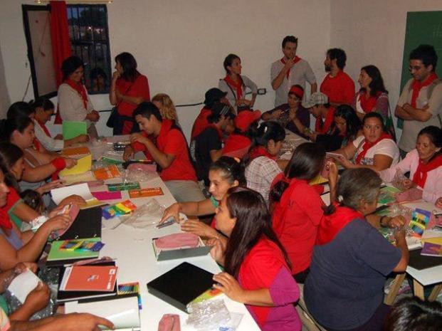 Educación evalúa aprobar a la escuela secundaria creada por el Movimiento Giros