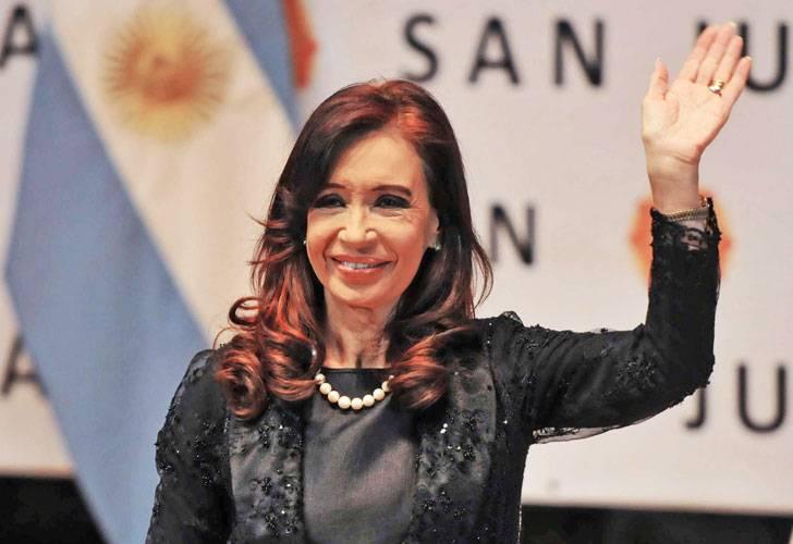 Los problemas cardíacos de Cristina Kirchner inquietan al Gobierno