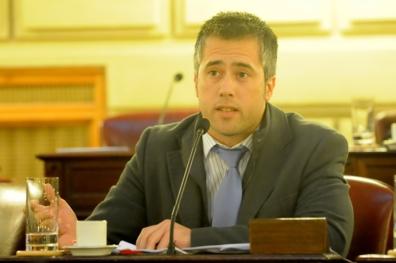 El Diputado Leandro Busatto se manifestó a favor de la marihuana legal