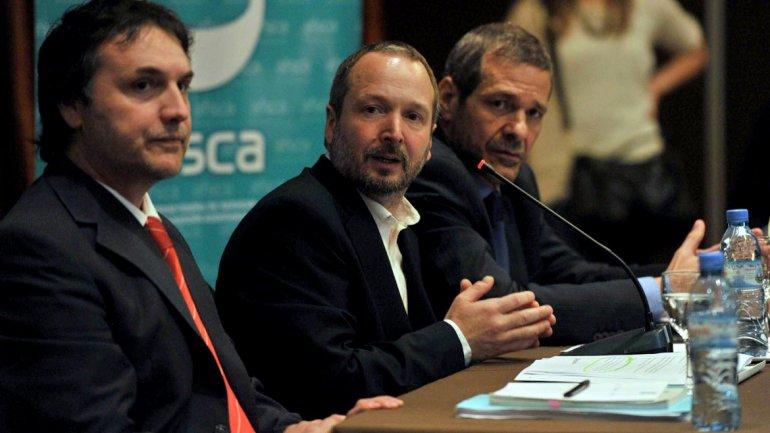 La UCR impugnó la designación de Sabbatella al frente del Afsca