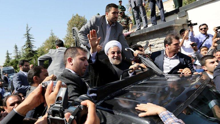 Irán se fortalece con el acuerdo nuclear y busca aumentar su influencia en la región