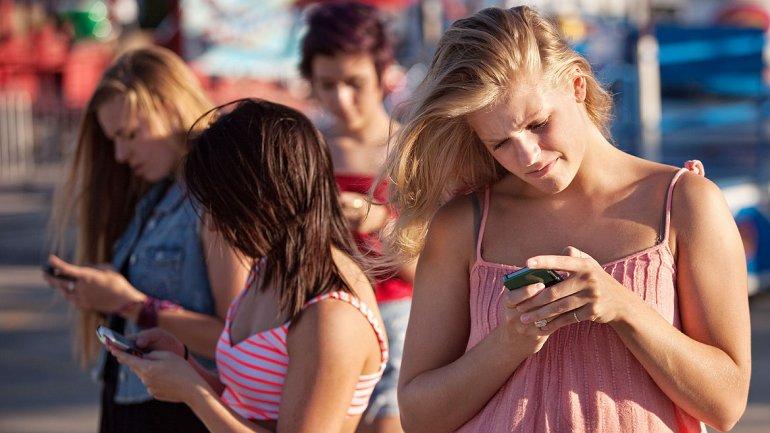 Los adolescentes tienen relaciones sexuales a edades cada vez más tempranas