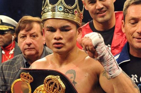 Sorpresa para el Chino Maidana: quieren embargarle la bolsa de su pelea por el título