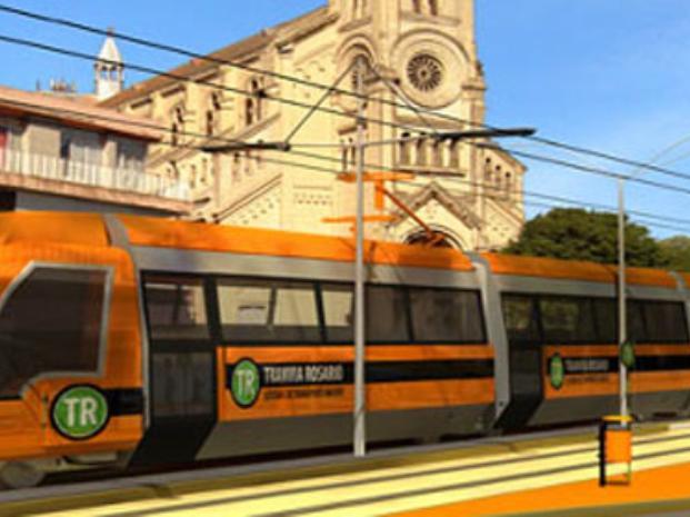 El municipio aspira a conseguir financiamiento para concretar este año el tranvía metropolitano