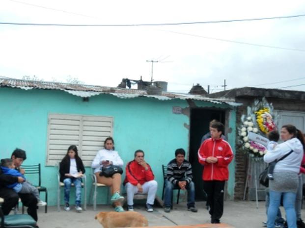 Un adolescente fue detenido por una fatal balacera ocurrida en Las Flores