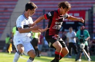 Colón empató 0 a 0 con Gimnasia (LP) en el Brigadier López
