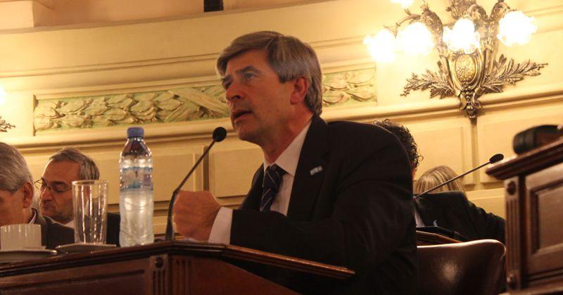 Seguridad: eje de debate en el Senado Provincial